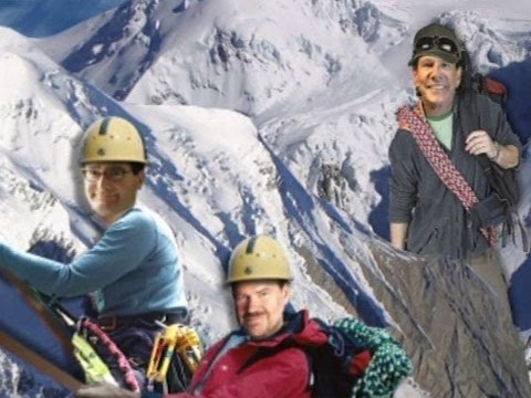 Arnott, Kessler, Winters - WEALTHTRACK 420 - 11/14/08