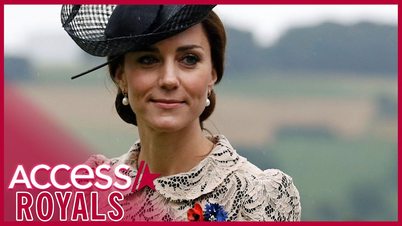Is Kate Middleton Thriving In Her New Royal Duties? thumbnail