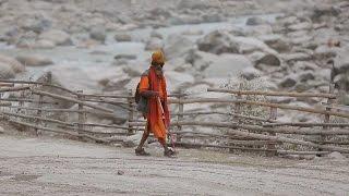 Страшная авиакатастрофа в Гималаях. Непал. Мир наизнанку - 2 серия, 8 сезон(