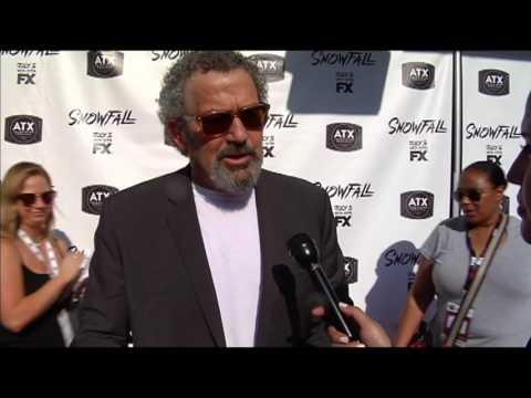 ATX Television Festival 2017  Thomas Schlamme talks