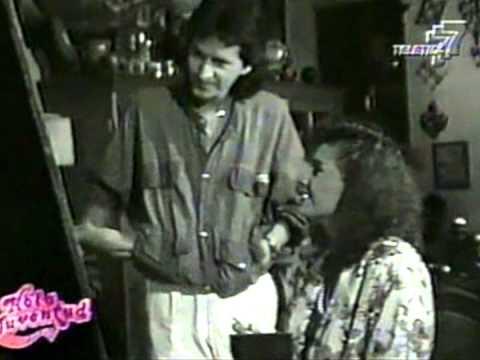 Manantial - Llegó el Amor (1988) Video Oficial