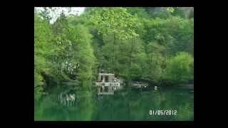 Голубое Озеро!(там просто супер