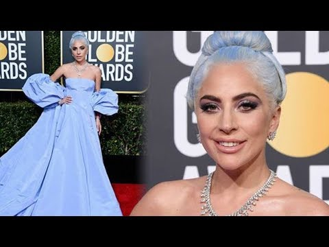 Lady Gaga Golden Globes Makeup Recreation using the same products | Melissa Alatorre Mp3