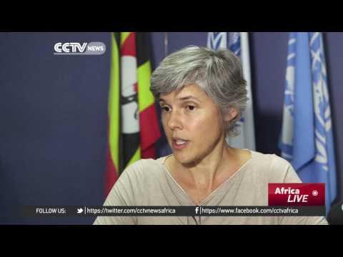 UN, Uganda calls for emergency refugee food aid