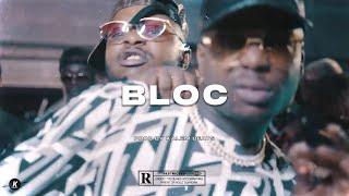 [FREE] Leto x Ninho Type Beat - BLOC Instrumental Kickage/Banger | Instru Rap 2021
