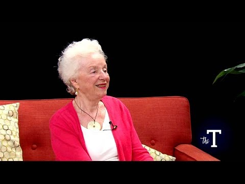 Governor Madeleine Kunin, Eva Sollberger, Brenda Churchill (LGBTQIA Alliance): The T #7