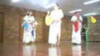 The Carinosa Dance