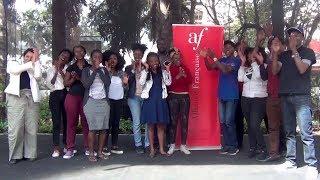 44 - Nos 50 ans - Alliance française de Nairobi (Kenya)