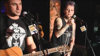 OTEP - Acoustic Doom (Lie & Royals)