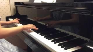 ピアノ演奏「その先へ…/ジャニーズWEST」