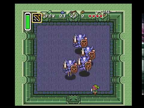 The legend of zelda a link to the past 2 getting the green the legend of zelda a link to the past 2 getting the green pendant aloadofball Choice Image
