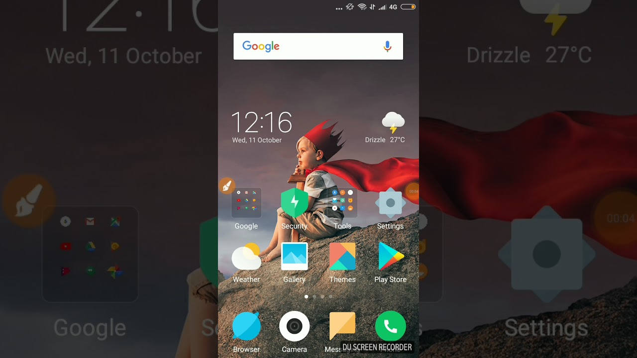 How to report bug in mi 4 phone 📱 ¦ Redmi 4 bug 🐛 reporting