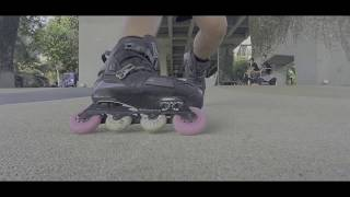 Inline Skating in Singapore | Official Trailer | SkateXtreme Official