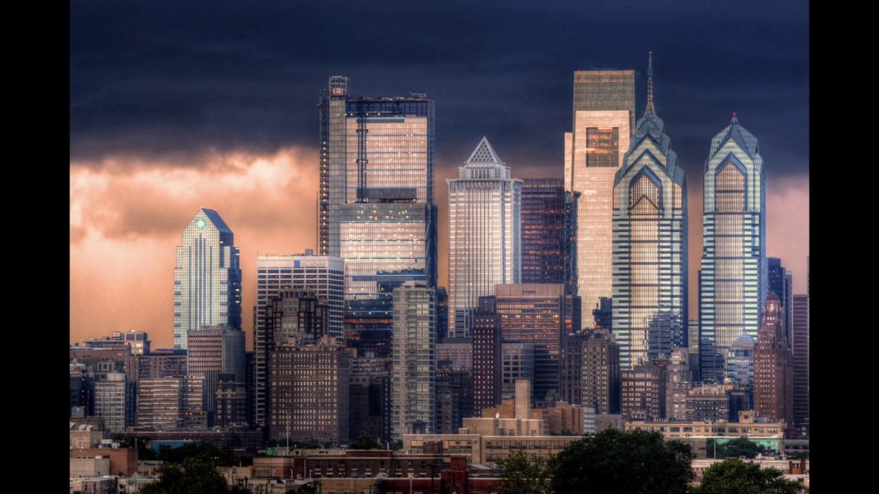 Update Philadelphia Comcast Technology Center 342m