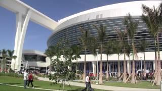 Marlins Park • Miami, Florida