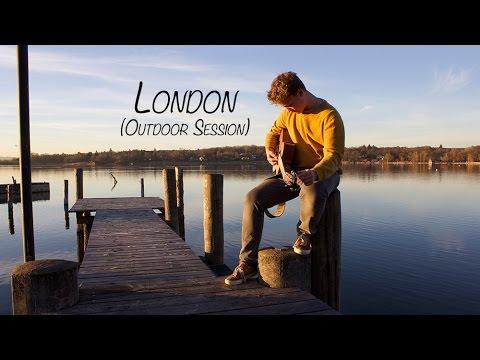 Jakob Muehleisen - London (Outdoor Session)