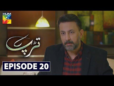 Download Tarap Episode 20 HUM TV Drama 12 July 2020