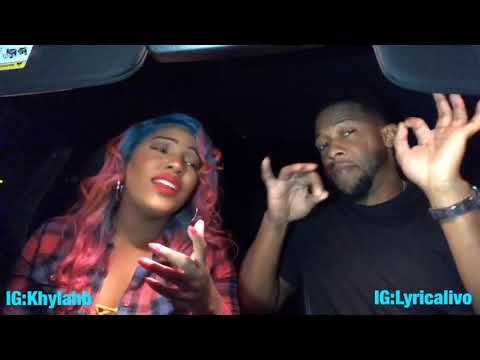 Beyonce & Jay Z need to sign them... Vo & Khylah B Mp3