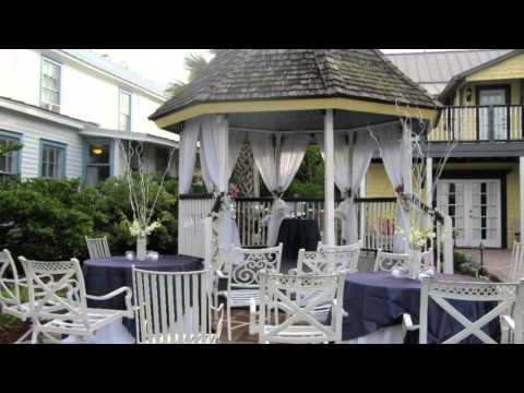 Where To Get Married In St Augustine
