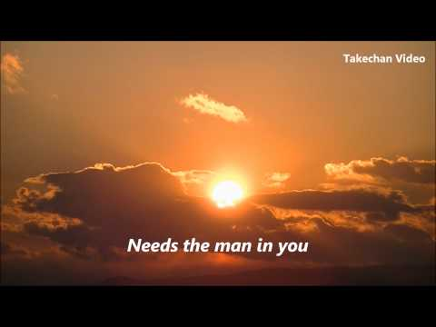 Shania Twain - The Woman In Me (Needs The Man In You) Lyrics HQ Audio