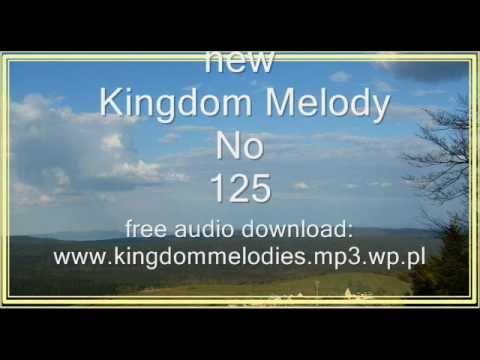Kingdom Melody 123 / 2017 (125/2009) (guitars, band, guitar solo)