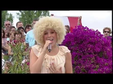 """LaFee - """"Ich Bin"""" @ ZDF Fernsehgarten"""