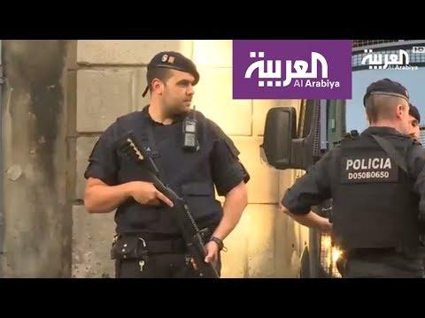 هجوم برشلونة.. المشتبه بهم كانوا يعدون لهجوم أكبر  - نشر قبل 8 ساعة