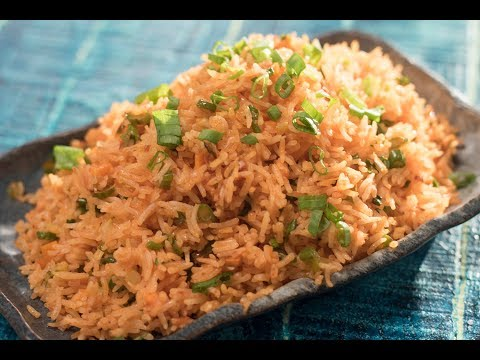 Schezwan Fried Rice | 10 Best Indo-Chinese Recipes | Chef Anupa | Sanjeev Kapoor Khazana