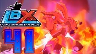LBX: Little Battlers eXperience (3DS)[Blind] Part 41 [Finale] (VS LEX)