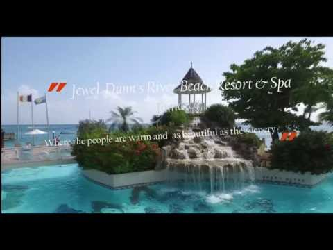 The Jewel Dunn's River Beach Resort & Spa in Jamacia