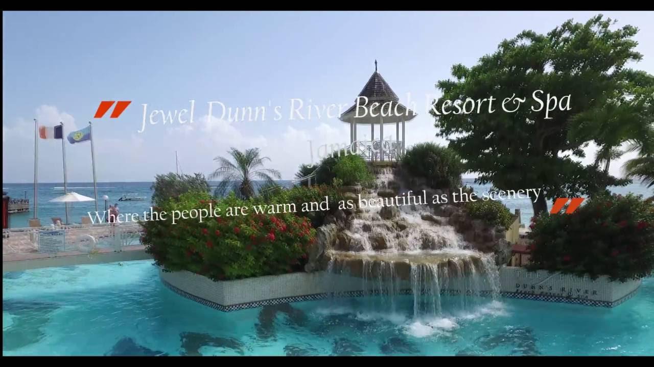 The Jewel Dunn S River Beach Resort Spa In Jamacia