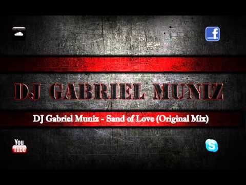 Fabio Ferrini - Sand of Love DJ Gabriel Muniz Remix