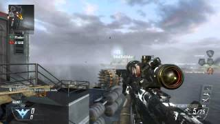 Trickshoting with friends 2