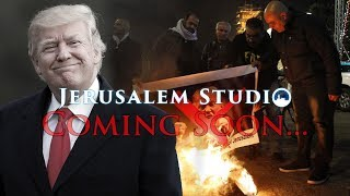 Coming Soon... US-Palestinian relations- JS 359 trailer