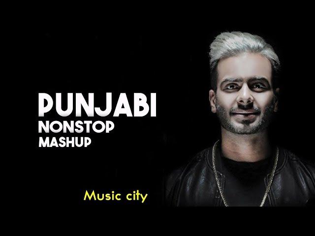 Punjabi Mashup 2018 | Nonstop punjabi Dj Remix Songs | Latest Punjabi Songs 2018
