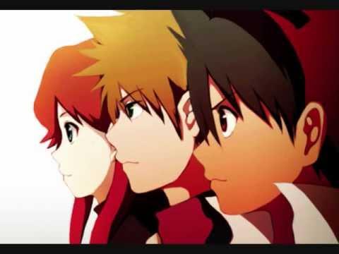 Top Ten Pokemon Anime Battle Themes