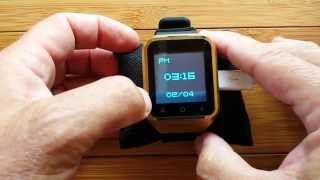 ZGPAX S8 Standalone Smart Watch Phone - Detailed Review