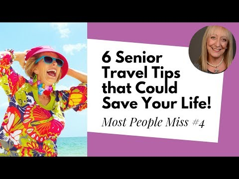These 6 Solo Travel Tips Could Save Your Life | Advice for Women Traveling Alone