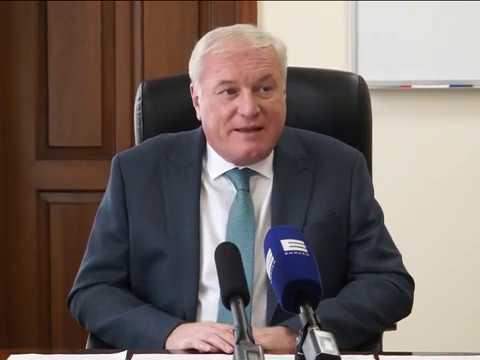 Обращение Главы города Минусинска