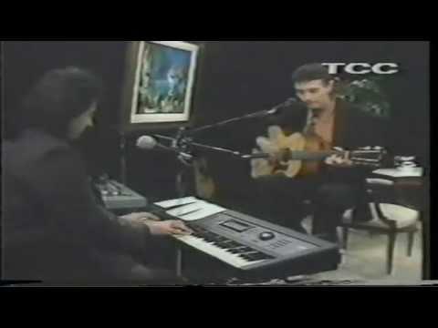 Pedro Aznar Lito Vitale. A cada Hombre, A cada Mujer