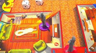 Cluedo Spielanleitung - Spielregeln