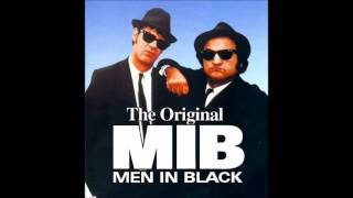 Minnie The Moocher - The Blues Brothers