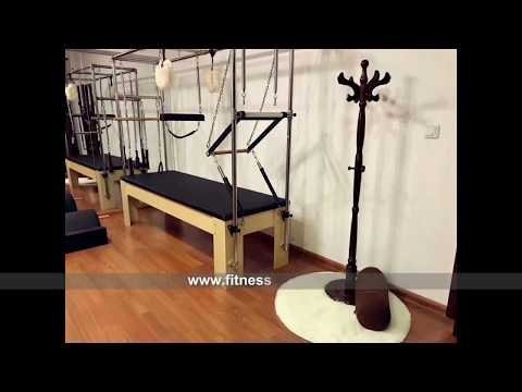 Buy Pilates Equipment from Ntaifitness, Save Big Money!