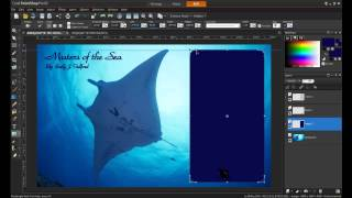 Enhancing Photos With Text and Graphics in PaintShop Pro X5