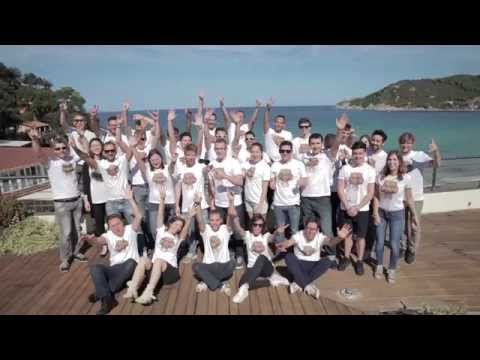 Blockchain Hackathon, Isola d'Elba, 25th - 27th Sept