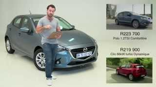 Buying Advice: New Mazda2 - Pricing & Rivals