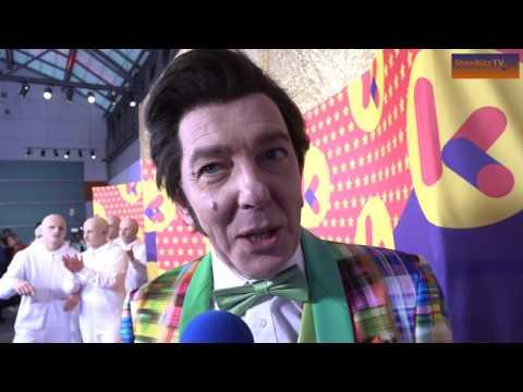 Baba Yega is fan van Herman Verbruggen