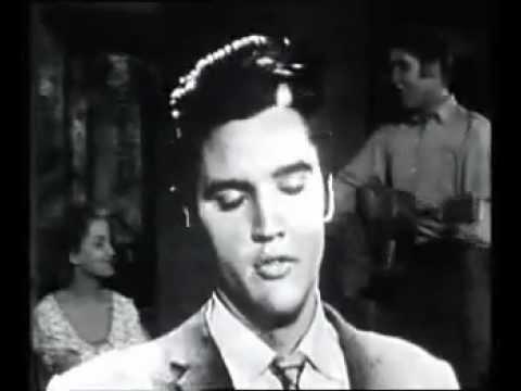 Elvis Presley   Love Me Tender, BEST CLEAR SOUND, acoustic, acapella