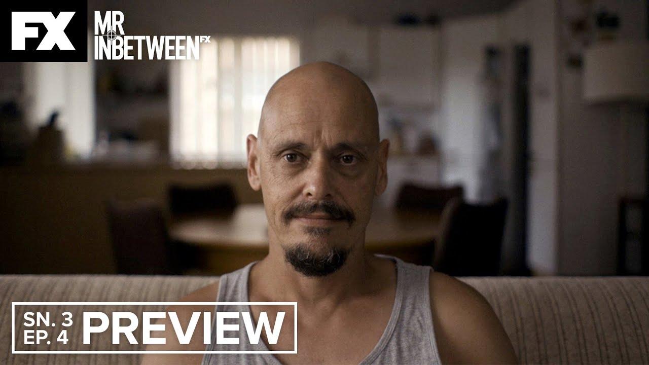 Download Mr Inbetween   Cut The Crap Princess - Season 3 Ep. 4 Preview   FX