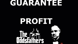 HOW TO GUARANTEE PROFIT BETTING (Bankroll Management: Staking Plans)